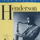 Joe Henderson - Punjab