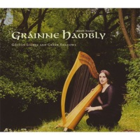 Golden Lights and Green Shadows by Grainne Hambly on Apple Music
