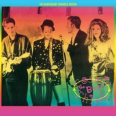 The B-52's - Cosmic Thing (Remastered)