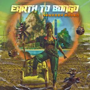 VANESSA BONGO - Earth to Bongo