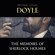 The Memoirs of Sherlock Holmes - アーサー・コナン・ドイル