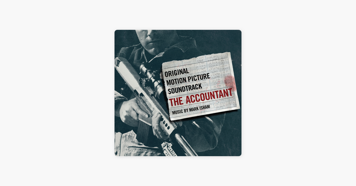 the accountant soundtrack torrent