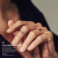 SKY-HI's THE BEST -COLLABORATION BEST-