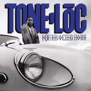 Tone-Loc - The Fine Line Between Hyper and Stupid
