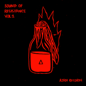 Sound Of Resistance Vol. 1 - Various Artists