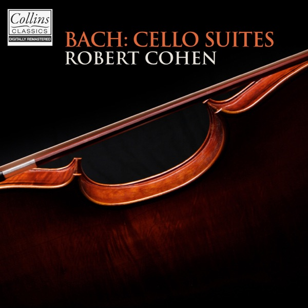 Bach: The Cello Suites No.1, No.3 & No.5