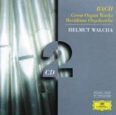 Helmuth Walcha - J.S. Bach: Vom Himmel hoch da komm ich her, BWV 769 - Variatio 1: Nel canone all'ottava