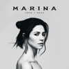 MARINA - LOVE + FEAR  artwork