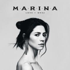 MARINA – LOVE + FEAR [iTunes Plus AAC M4A]