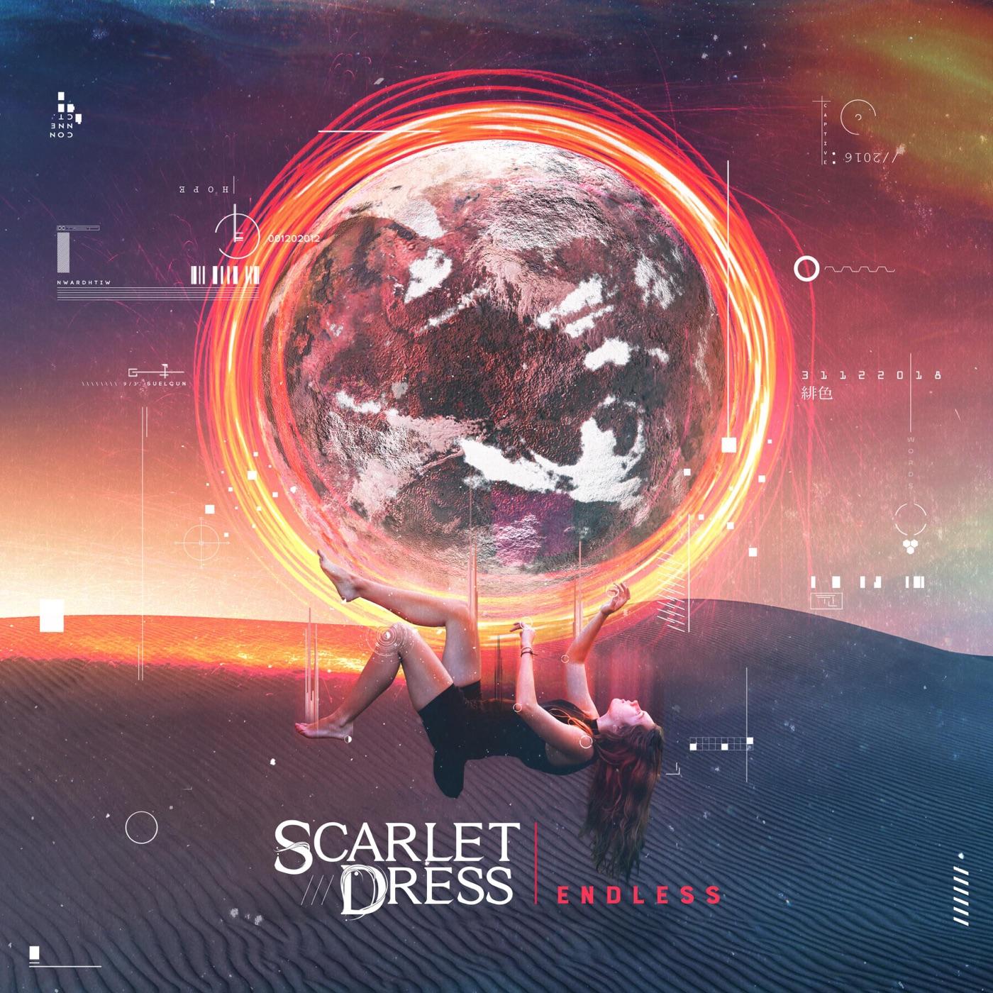 Scarlet Dress - Endless (2019)