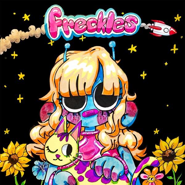Freckles - Single