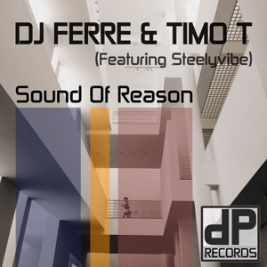 Dj Ferre & Timo T - Sound of Reason (2crazy4udj's) [feat. Steelyvibe]