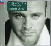 Verdi - Questa O Quella - Joseph Calleja, Orchestra Sinfonica Di Milano Giuseppe Verdi, Riccardo Chailly