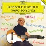 Narciso Yepes - Cancion Y Danza No. 1