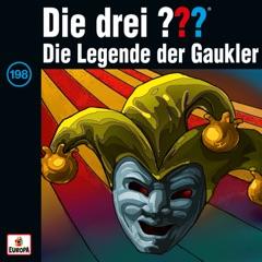 Folge 198: Die Legende der Gaukler