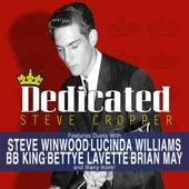 Steve Cropper - Don't Be Ashamed