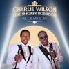 Charlie Wilson - All Of My Love (feat. Smokey Robinson)  artwork