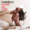 Maroon 5 - Moves Like Jagger (feat. Christina Aguilera) artwork