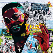 Brother's Keeper (feat. SESS) - Falz - Falz