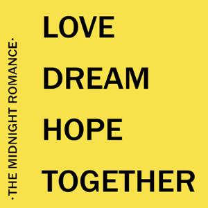 The Midnight Romance - ON MY OWN - EP