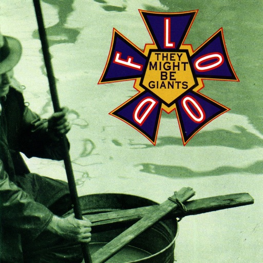 Art for Birdhouse in your Soul by They Might Be Giants