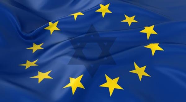 Sur les pas des Juifs d'Europe