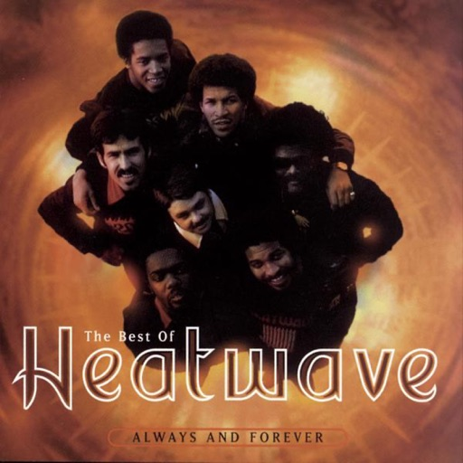 Art for Always and Forever by Heatwave