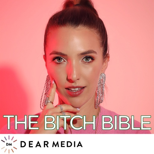 Cover image of The Bitch Bible