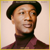 Aloe Blacc - My Way Grafik