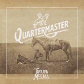 Taylor McCall - Quartermaster