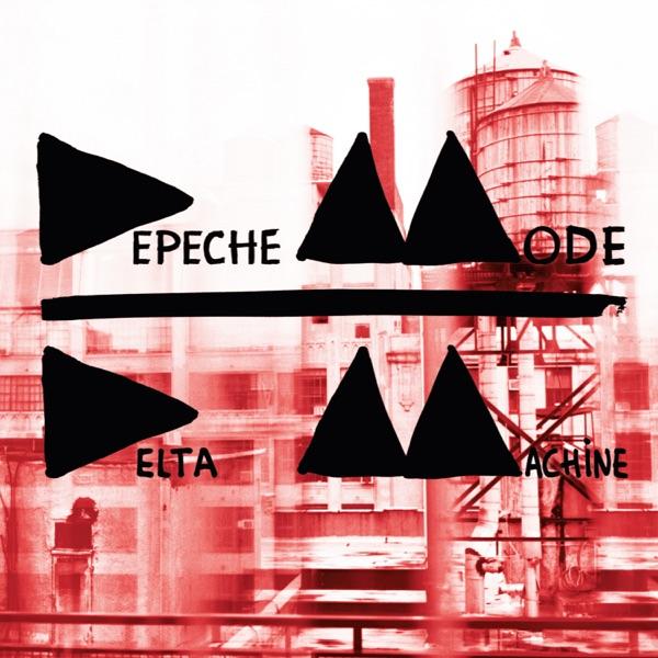 Depeche Mode mit Secret To the End