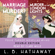 L.B. Hathaway - Marriage is Murder? / Murder in the London Lights - Double Novella Edition: Two Cozy Historical Murder Mystery Novellas