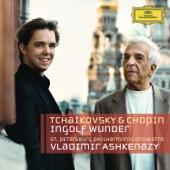 Piano Concerto No. 1 in E Minor, Op. 11: I. Allegro maestoso (Live From St. Petersburg's White Nights / 2012) artwork