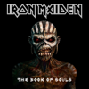 Iron Maiden - The Book of Souls artwork