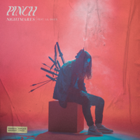 Nightmares (feat. Lil Skies) - Yung Pinch