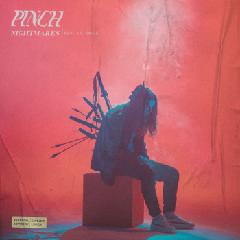 Yung Pinch Nightmares (feat. Lil Skies) music review