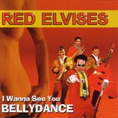Red Elvises - Rocketman