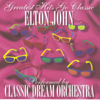 Classic Dream Orchestra - Sacrifice artwork