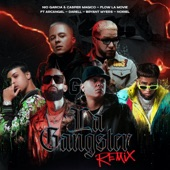 La Gangster (feat. Arcángel, Noriel, Darell & Bryant Myers) [Remix] artwork