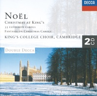 Noël - Christmas At King's College