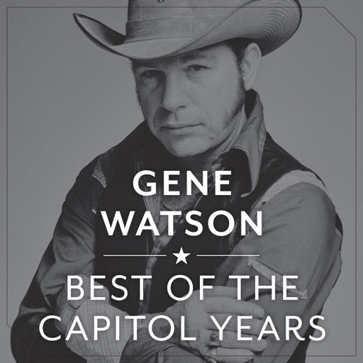 Art for No One Will Ever Know by Gene Watson