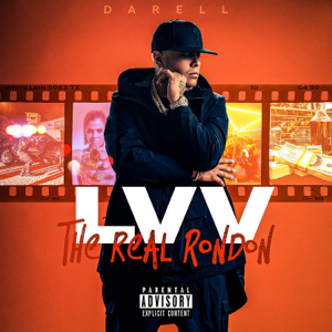 Darell - LVV the Real Rondon