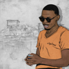 Mabhie Goes Live - The Orioginal Pantsula artwork