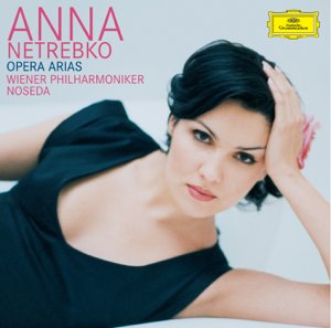 Anna Netrebko, Vienna Philharmonic & Gianandrea Noseda - Opera Arias