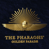 Amira Selim & The Pharaohs' Golden Parade Orchestra - Fear Isis artwork