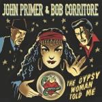 John Primer & Bob Corritore - Little Bitty Woman