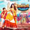 Amaal Mallik, Akhil Sachdeva, Tanishk Bagchi & Bappi Lahiri - Badrinath Ki Dulhania (Original Motion Picture Soundtrack) artwork