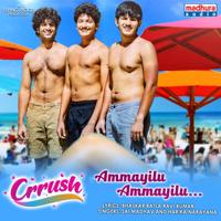 Hymath, Sai Madhav & Ritesh - Ammayilu Ammayilu (From