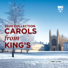 Choir of King's College, Cambridge & Daniel Hyde - Carols From King's (2020 Collection) [Live]  artwork