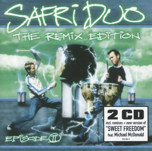 Safri Duo - Played-A-Live (The Bongo Song) [Spanish Fly Remix]